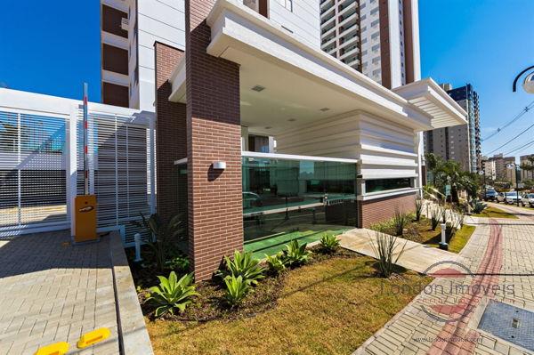 Edificio Jardins Eco Resort
