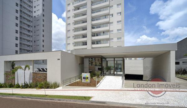 Edificio Max Living