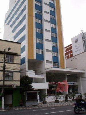 Edifício W. Rodacki