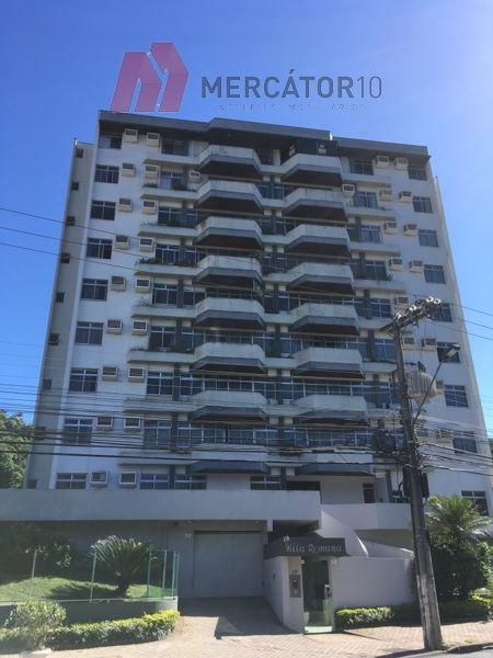 Edifício Vila Romana