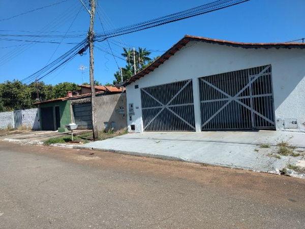 Jardim Vila Boa