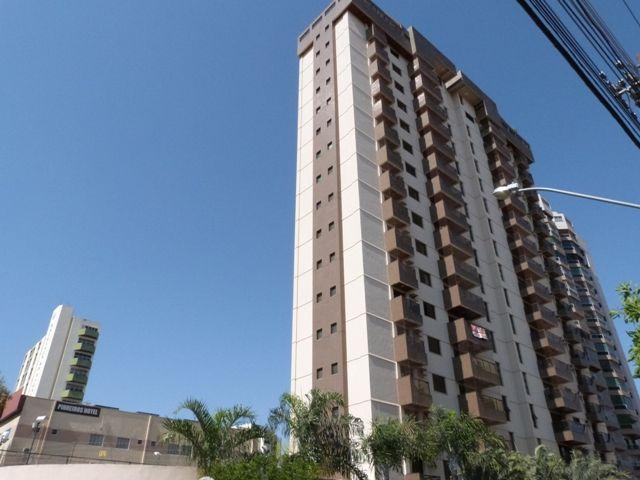 Edifício Residencial La Selle