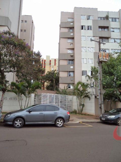 Cj Residencial Portal Das Artes