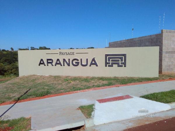 Condomínio Arangua – Paysage