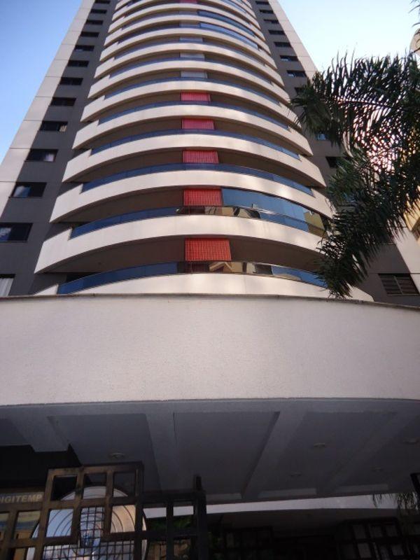 Edifício Solar Monet