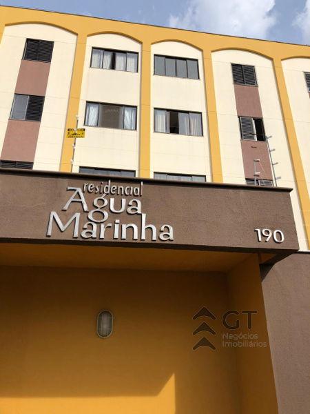 Edificio Agua Marinha