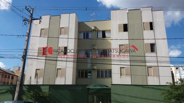 Edifício Nabileque