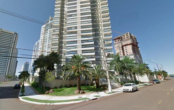 Condomínio Torre Valverde