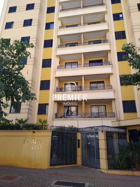 Condomínio Residencial San Michel