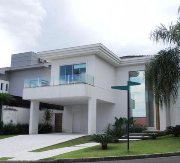 Casa Alphaville Imbuias