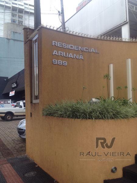 Edificio Aruanã