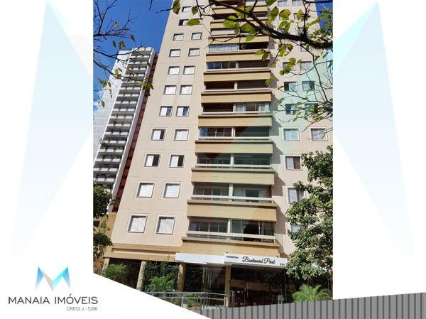 Condomínio Edifício Residencial Boulevard Park