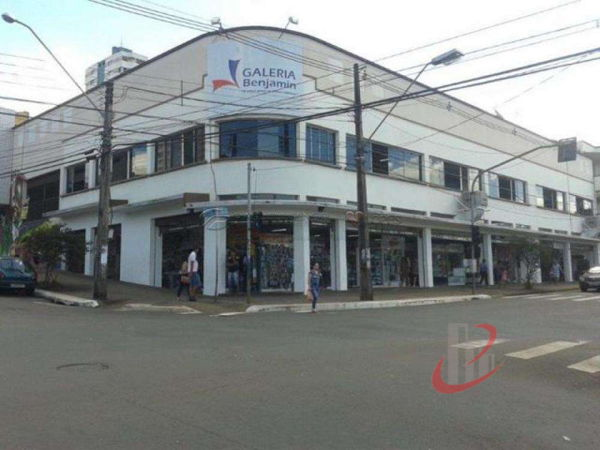 Comercial Sala